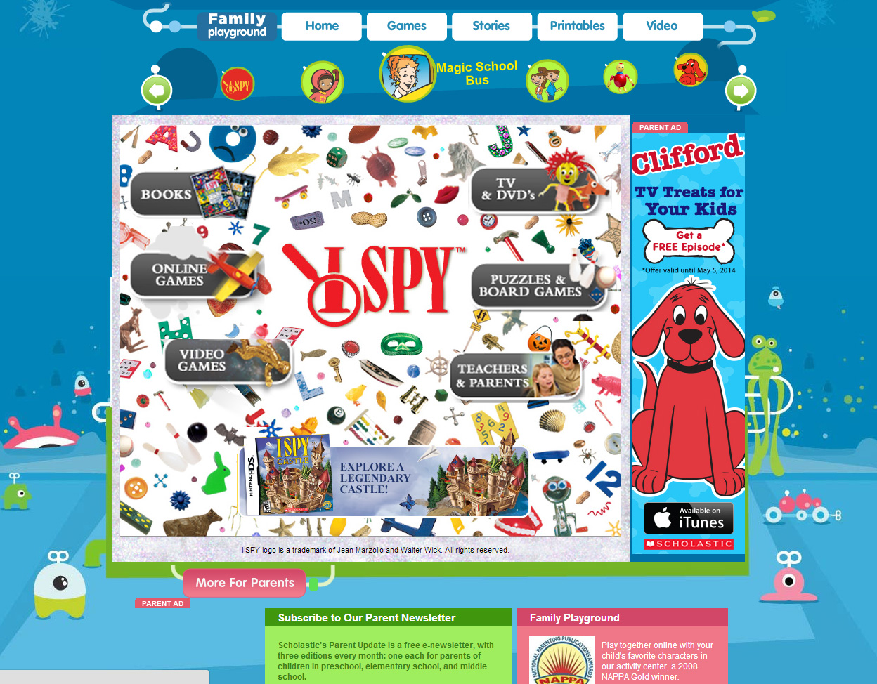 i spy games online for adults